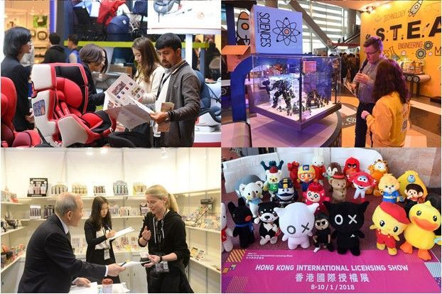 Mice Asia S Largest Toys Games Fair Opens In Hong Kong