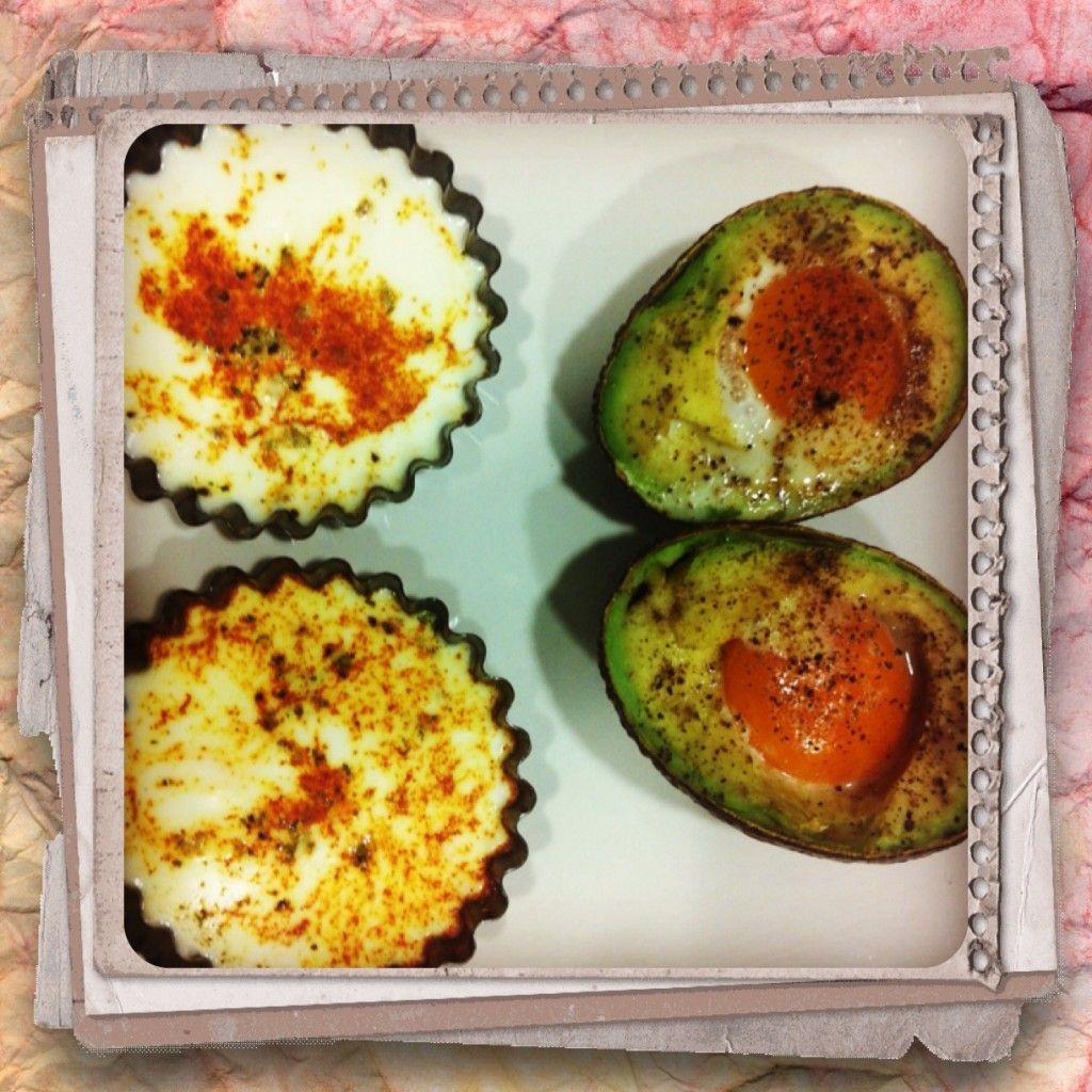 2 Huevos y 1 Aguacate - Recetas saludables, Aguacate..
