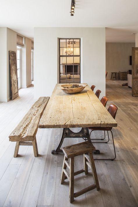 Photo of COCOON Designideen für Esszimmer | Innenarchitektur | Villa Design | Hotel Design … – Holz DIY Ideen