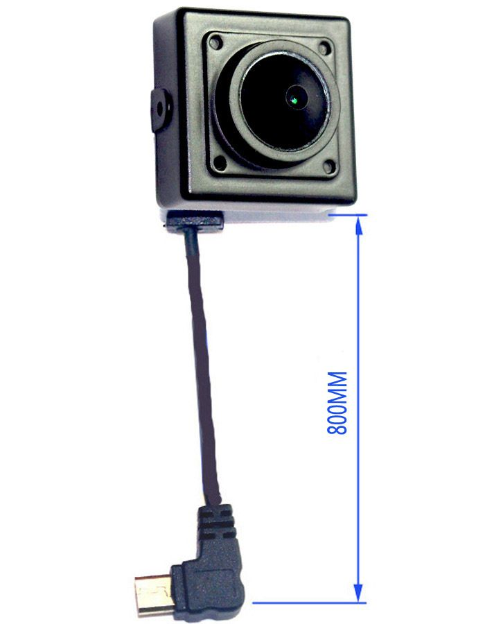 Micro camera usb android