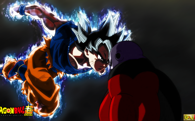 Best Ultra Instinct Goku Wallpapers High Definition Free Download For Your Desktop Wallpapers We Provide Ultr Goku Wallpaper Dragon Ball Artwork Goku Vs Jiren