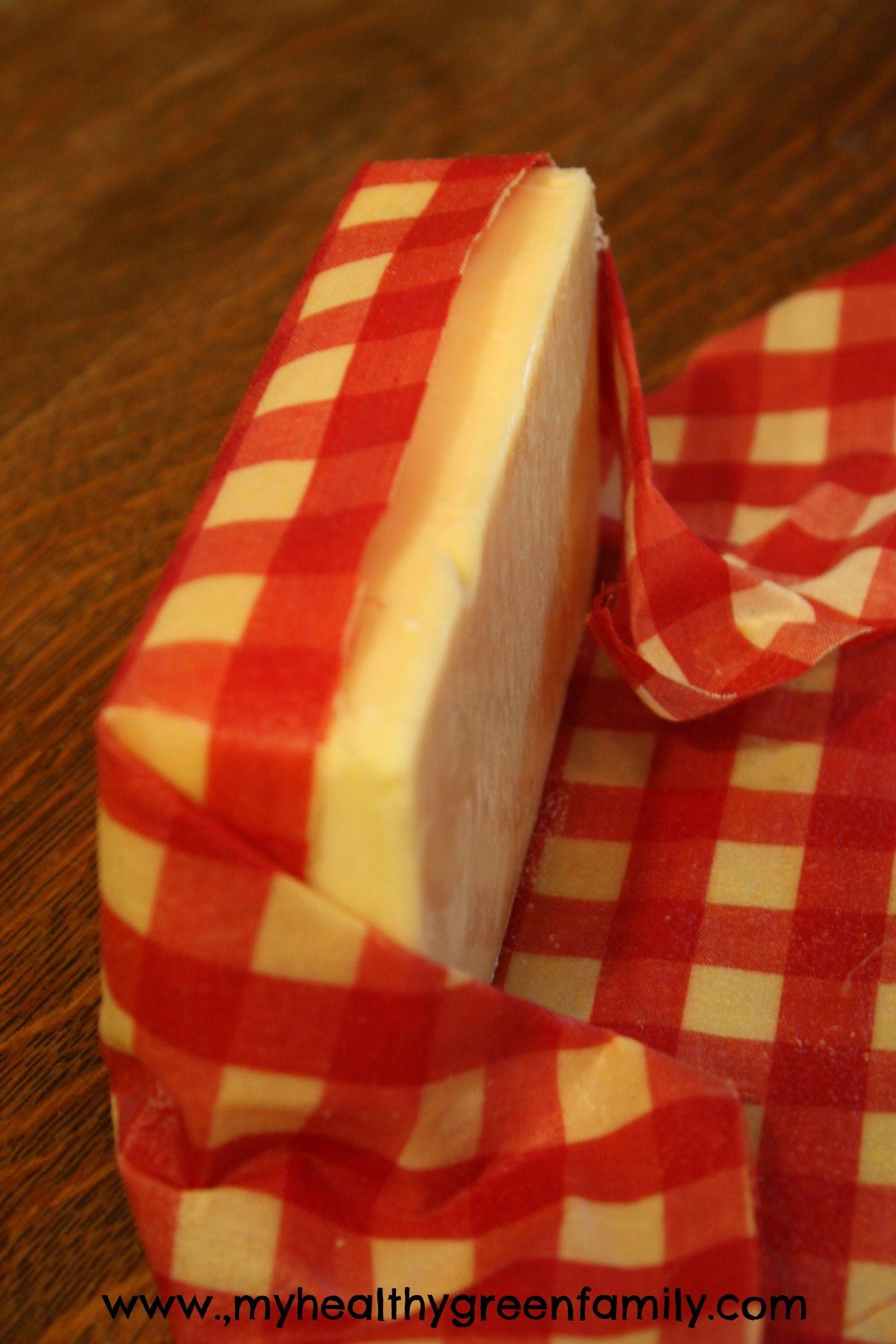 Plastic Wrap Alternative Diy Beeswax Cotton Wraps This