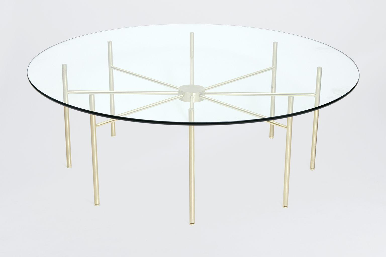 Radial Coffee Table Coffee Table Coffee Table Inspiration Table Furniture [ 1024 x 1536 Pixel ]
