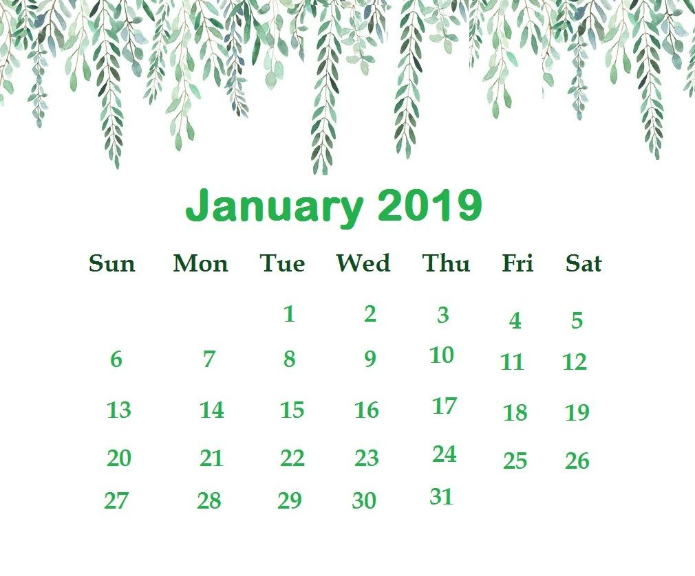 January 2019 Calendar For Desktop Background Desktop Wallpaper Calendar Desktop Wallpapers Backgrounds Backgrounds Desktop