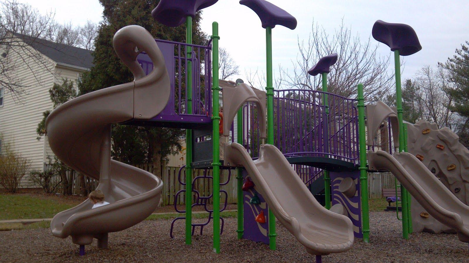 play world internationals is the best playground slides