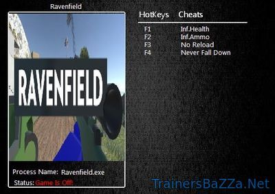 RAVENFIELD ANDROID TÉLÉCHARGER