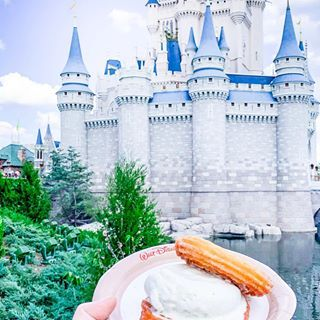 I've created a round up that I am going to admit was one the best research projects I've gotten to do. I've rounded up some of @waltdisneyworld best snacks! One of my faves had to be the Churro Ice Cream Sandwich. 🍦Check out what else is on my list, link in profile under Disney. • • • • • • •#disneyland #disneyworld #disney  #mickeymouse #disneylife #disneyfan #disneylove #disneyloverforlife #mickeyears #disneyprincess #disneyready #disneyaddict #disneypasshold