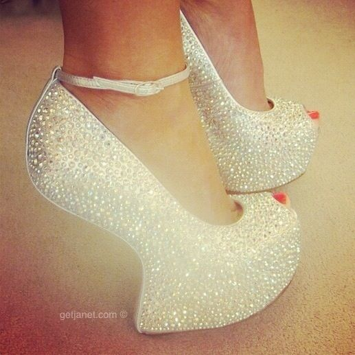 shoes without heel