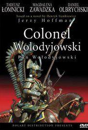 Download Colonel Wolodyjowski Full-Movie Free