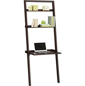 Crate And Barrel Sawyer Desk Instructions