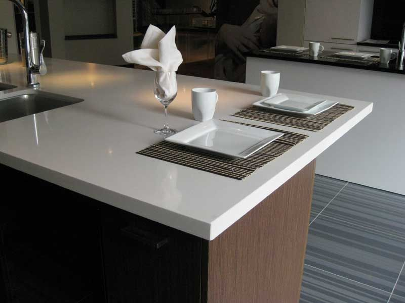 Royal Blanc Ba205 Quartz Countertops Quartz Stone
