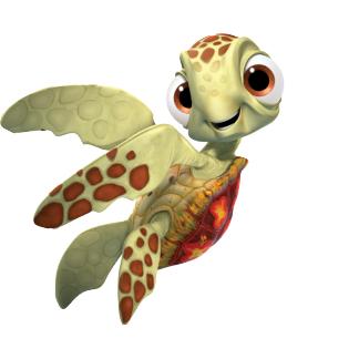 Squirt 2 Disney Die Cut Ideas In 2019 Disney Drawings