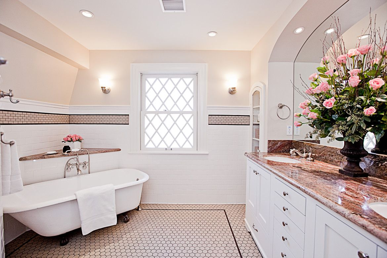 dorig designs - kitchen & bath interior design eau claire, wi   bath