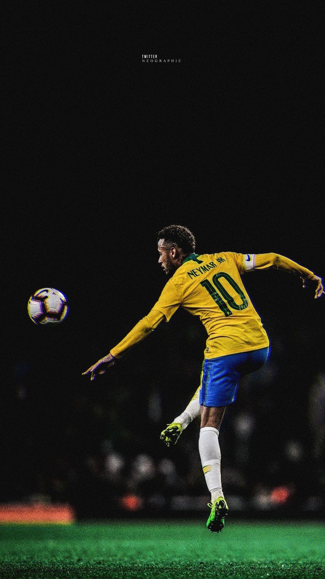 Pin De Sai Prem Em Sports Wallpapers Futebol Neymar Futebol Fotos Imagens De Futebol