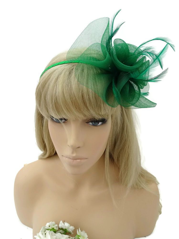 75a9826074da8 Mesh Netting, Bow Design, Fascinators, Rosettes, Women's Accessories,  Headpiece, Tape