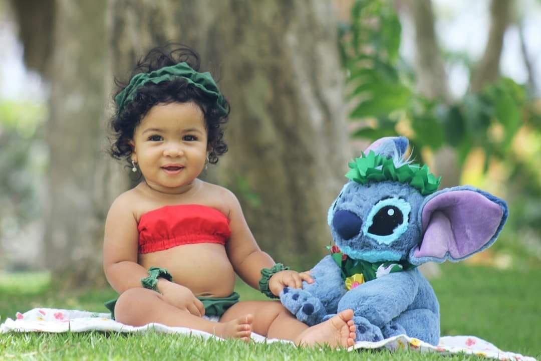 Lilo Stitch Costume Stitch Baby Costume Lilo And Stitch Costume Baby Costumes Girl