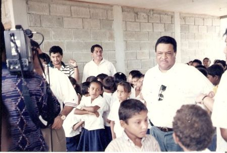 Secuestran a conocido periodista de TV en Honduras