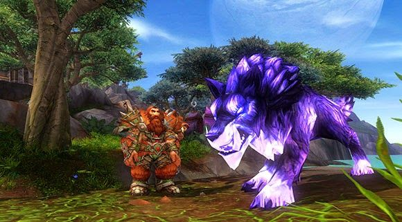 Guide To Hunter Pets In Warlords Of Draenor By Wow Insider Warlords Of Draenor World Of Warcraft Warcraft