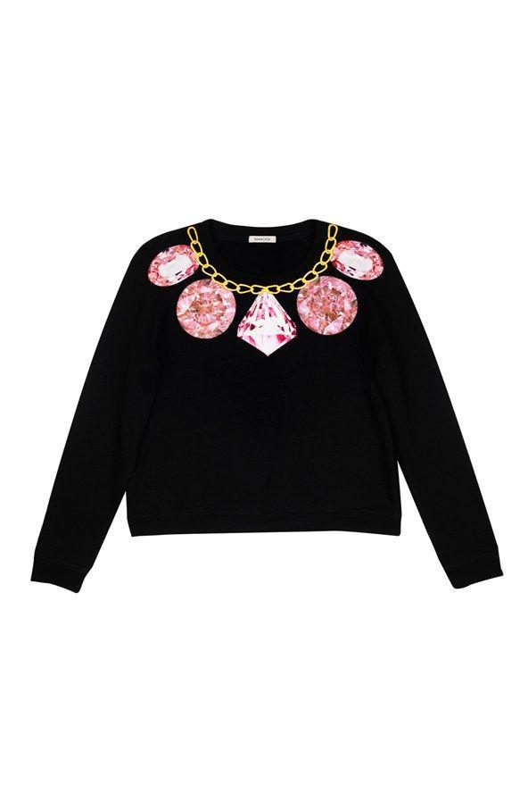 December Vogue 2013 – Westfield Christmas Gift Ideas (Vogue.com UK)