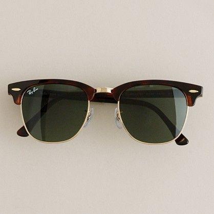 Classic Ray-Ban Sunglasses  1bfc7b2a111