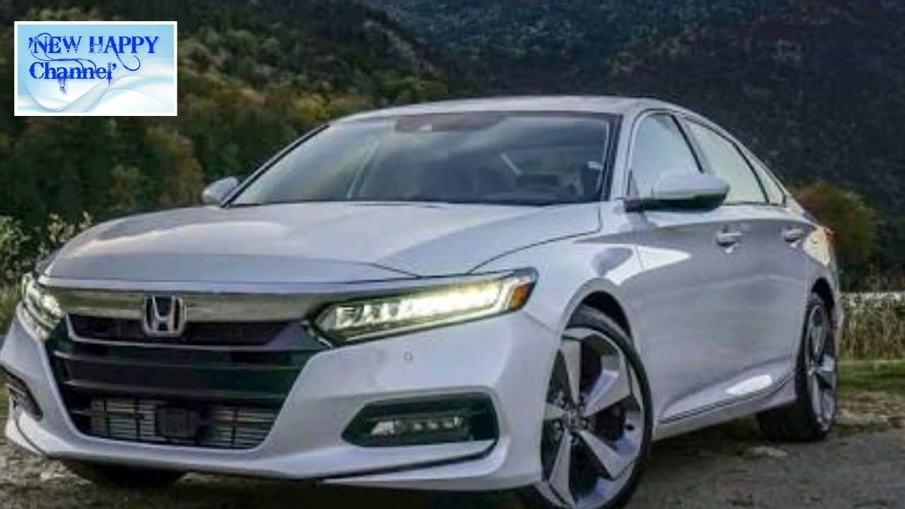 2019 Honda Accord Coupe New Review (With images) Accord