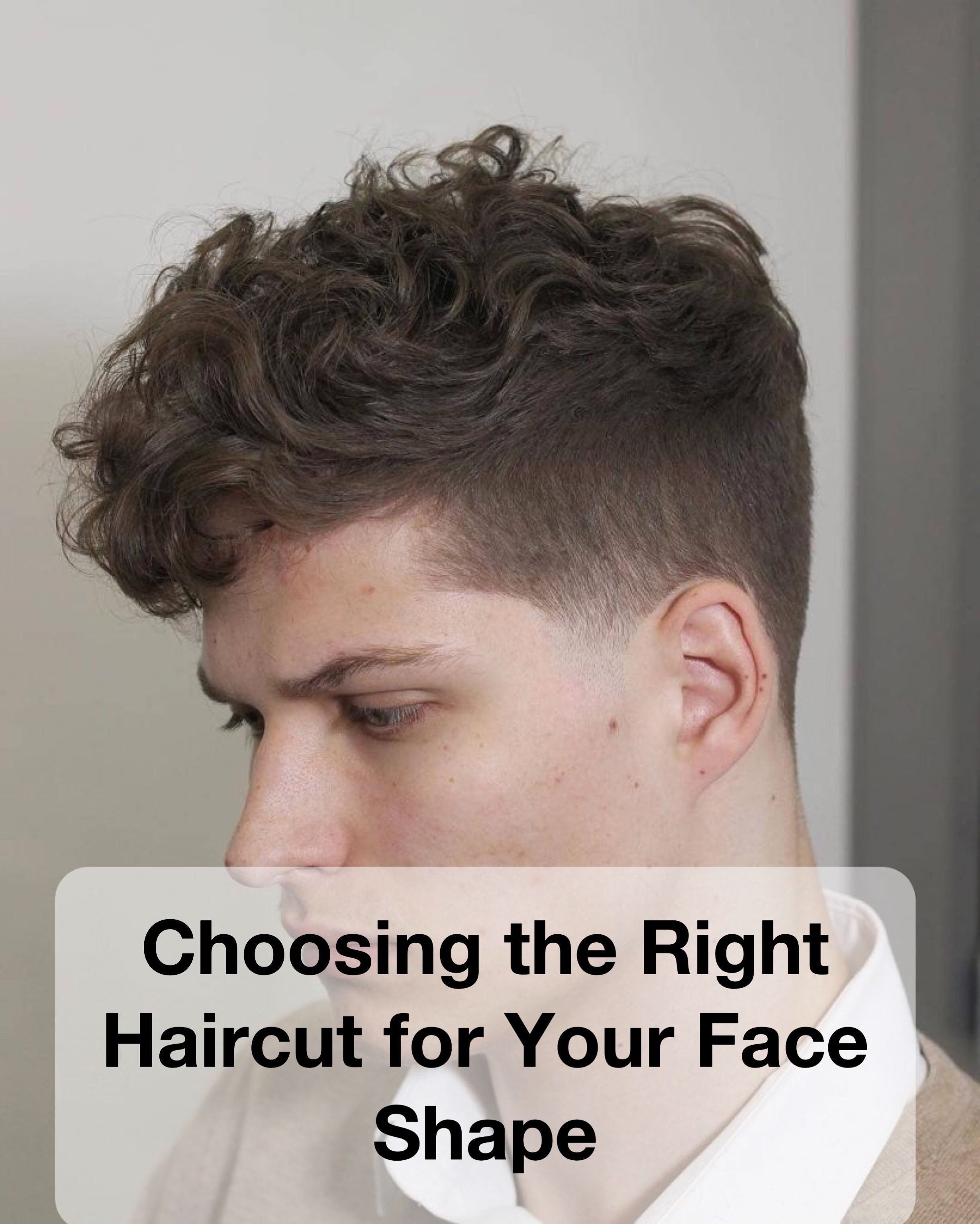 Pin On Finding Out The Right Haircut For Your Face Shape