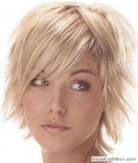 12+ Coiffure cheveux court femme des idees