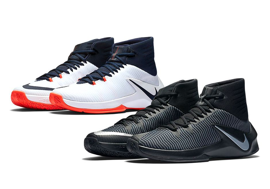 We already know what stars like Kevin Durant, Kyrie Irving, and Paul George  will be wearing ...