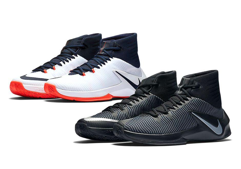 Nike Zoom KD IV Basketball shoes Black White Greennike run freenike usa jacketlatest fashion trends