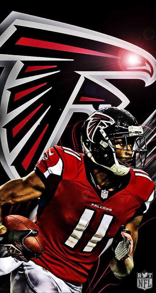 Atl Atlanta Falcons Wallpaper Atlanta Falcons Logo Atlanta Falcons Football
