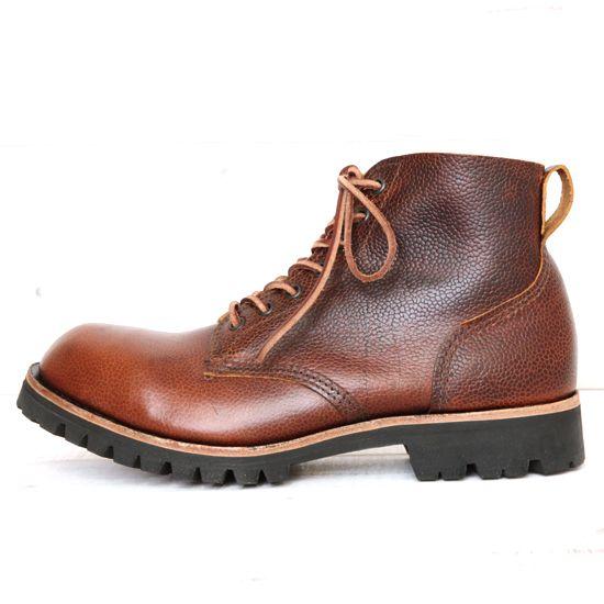 William Lennon Field Boot | Stiefel, Schuhe und Barfuß