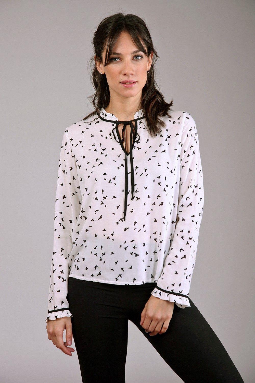 d0eaf603d158 Brandel fábrica de ropa y sweaters de mujer, venta por catálogo y en ...