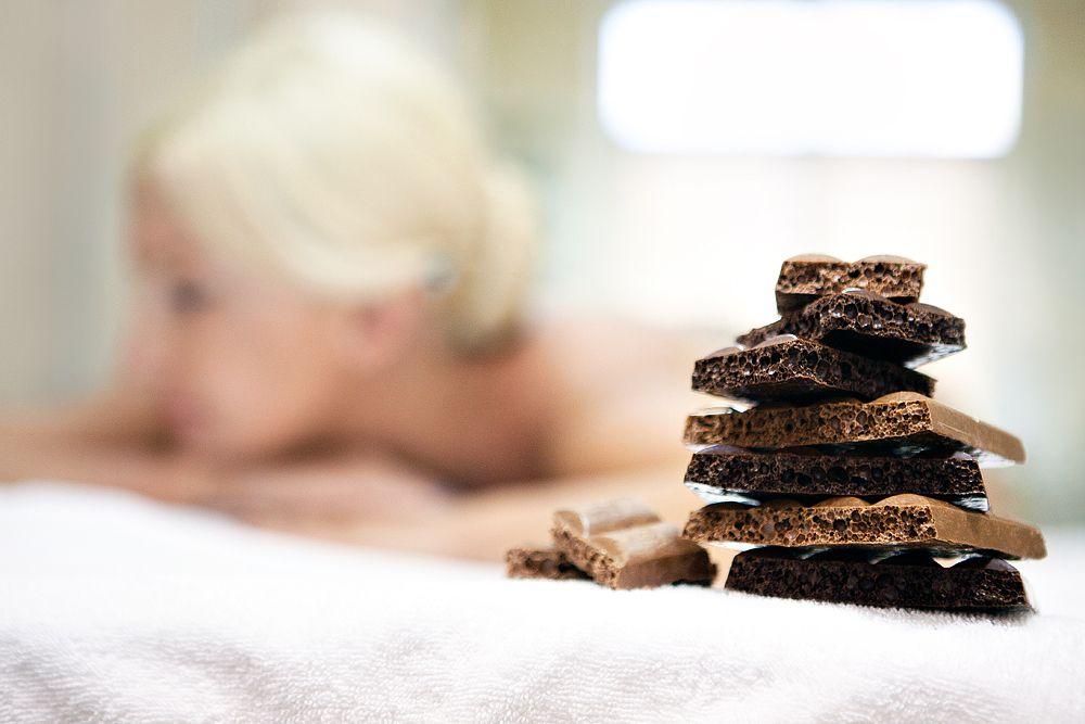 prostatite cronica al cioccolato