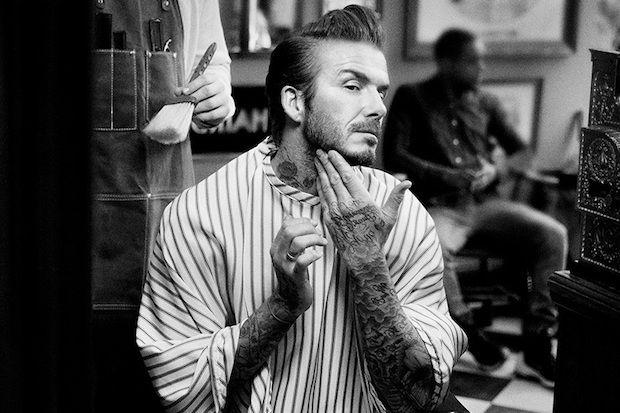House 99, la marque beauté de David Beckham