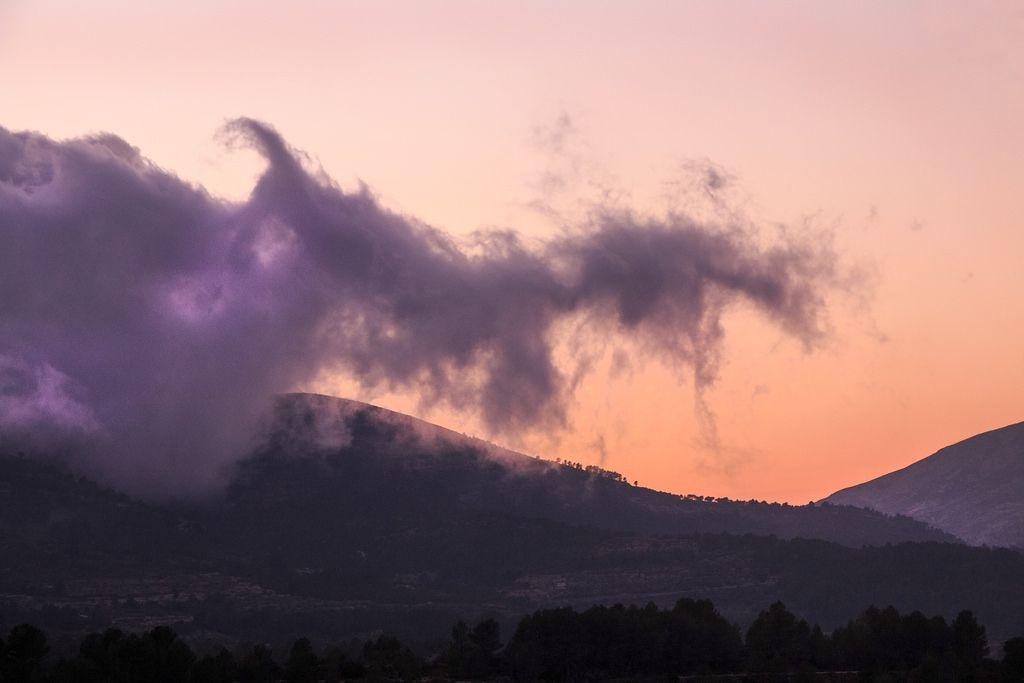 Evening in mountainsspainoc5472x3648 photography