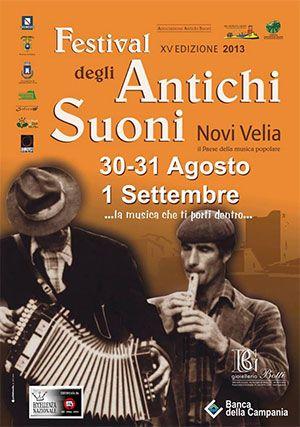 Festival degli Antichi Suoni a Novi Velia http://www.portarosa.it/festival-degli-antichi-suoni-a-novi-velia.html #cilento #novivelia #eventi