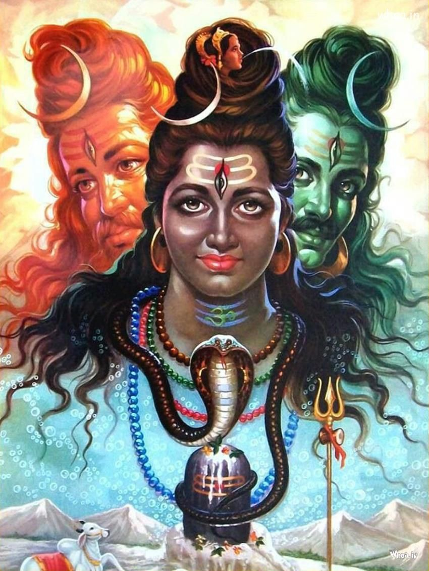 lord shiva hd wallpaper free download#4 | hindu gods | pinterest