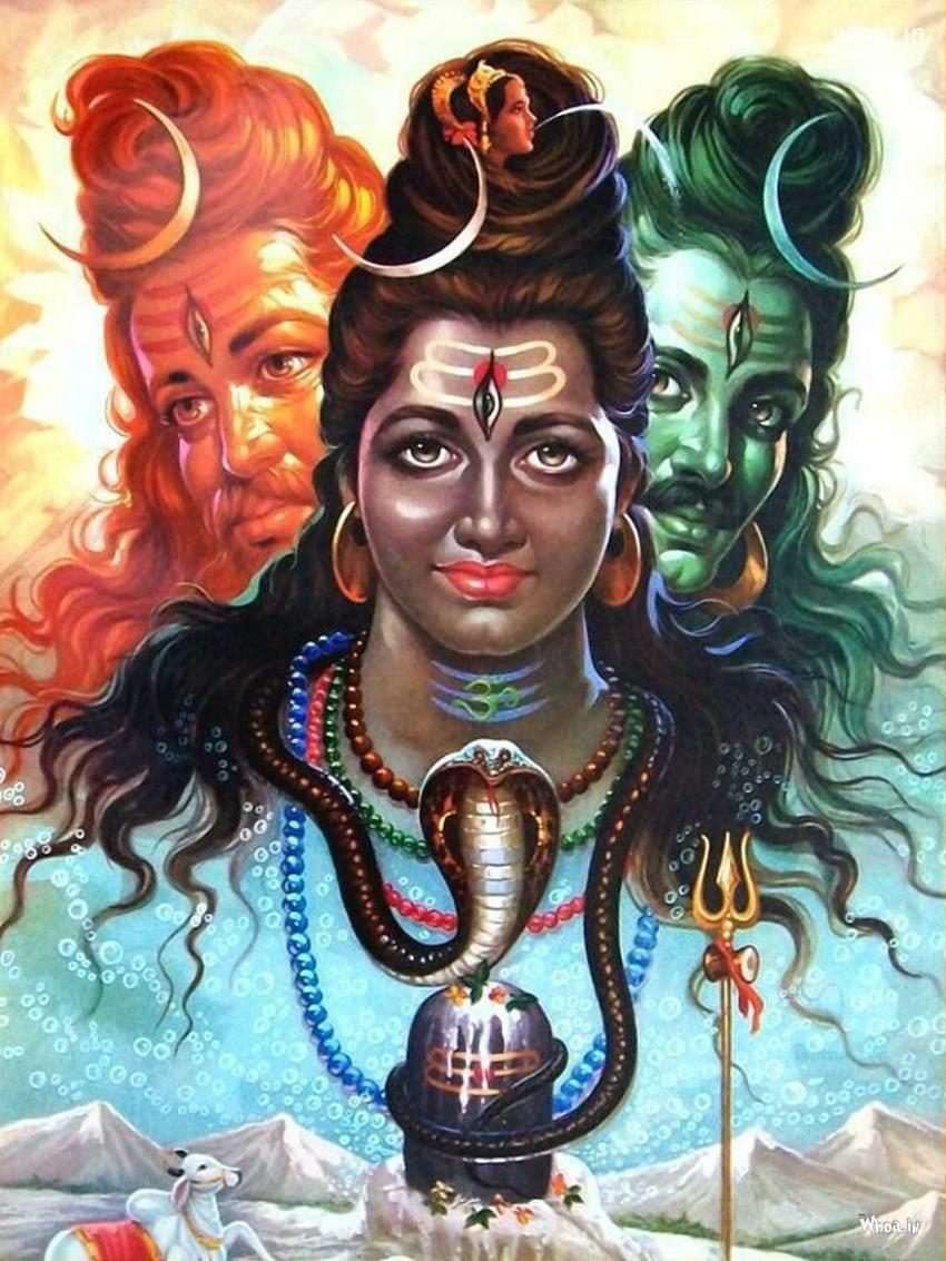 Hd wallpaper shiva - Lord Shiva Hd Wallpaper Free Download 4