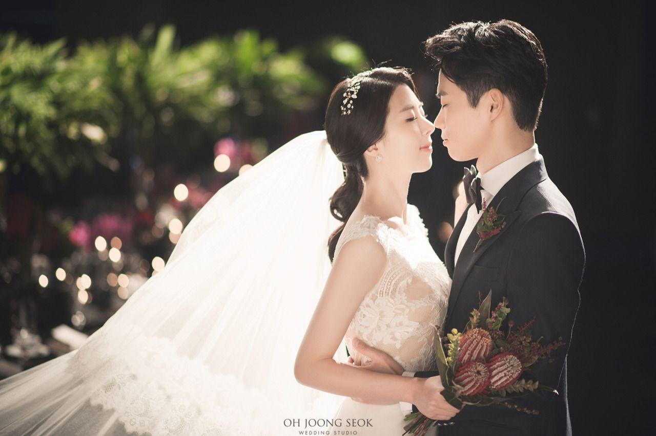 이지혜 신부님  결혼을 진심으로 축하드립니다  Photographed by Oh Joong Seok Wedding Studio  플라자호텔 지스텀