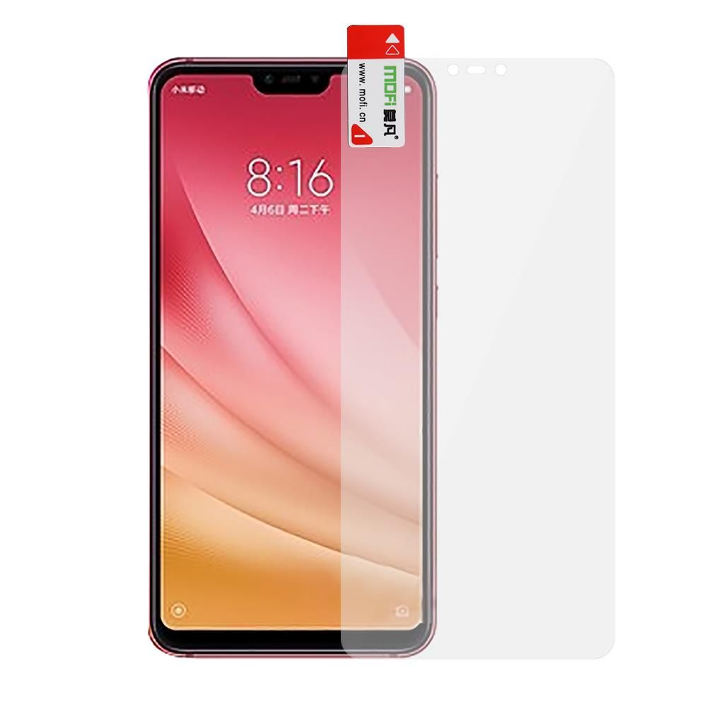 Mofi Anti Explosion Tempered Glass Front Back Screen Protector For Xiaomi Mi 8 Lite Screen Protector Tempered Glass Xiaomi