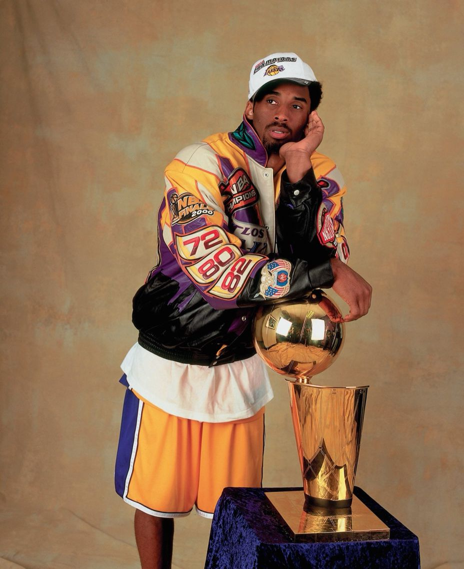 Kobe Bryant Championship Jacket Wallpaper : bryant, championship, jacket, wallpaper, Bryant, Lakers, Poster,, Black, Mamba,, Pictures