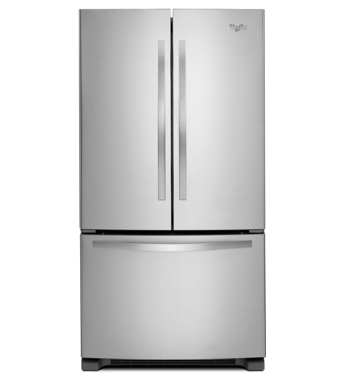Good Fit: 33 Inch Wide French Door Refrigerator With Accu Chill™ System