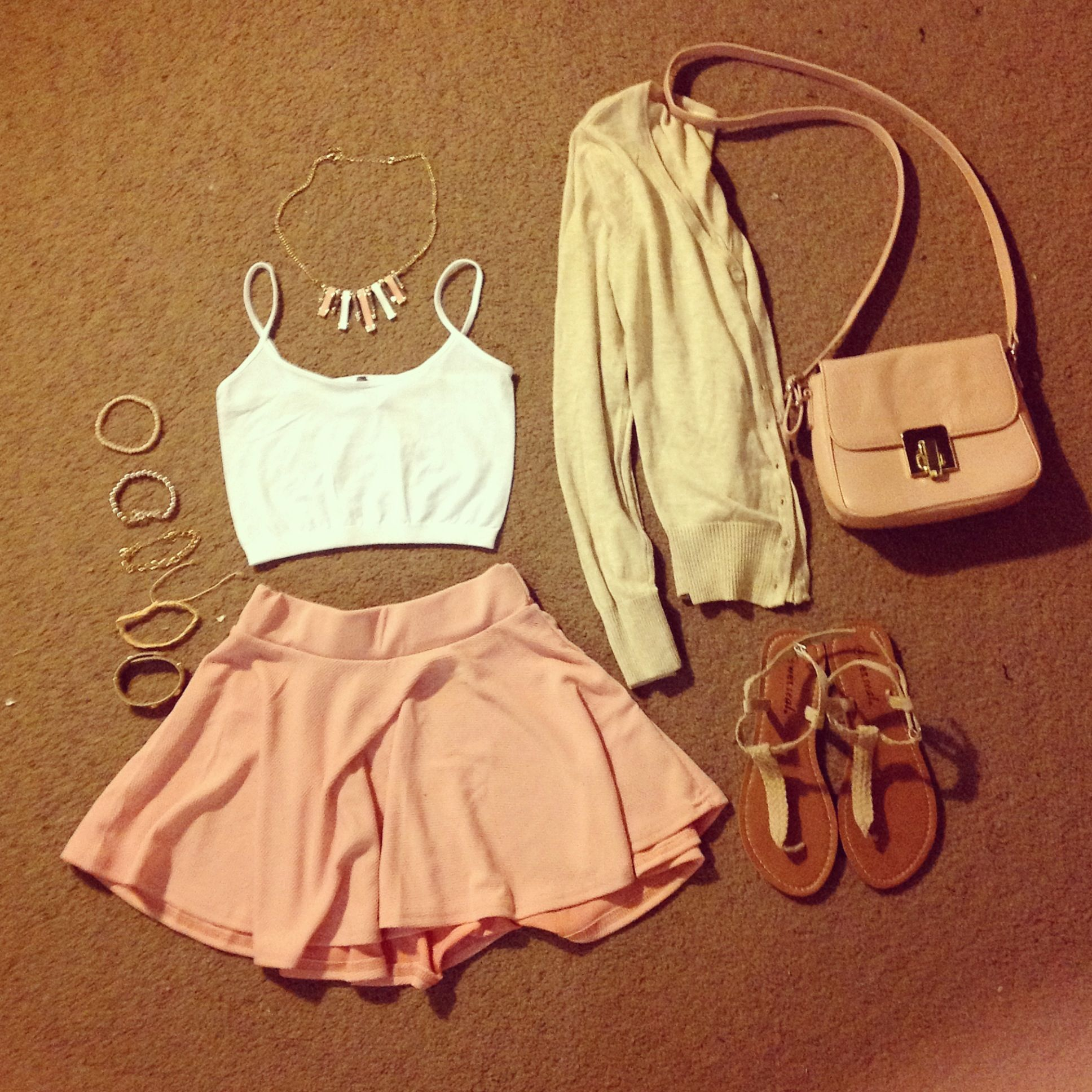 Teen outfits