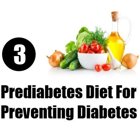 Prediabetes Diet For Preventing Diabetes   Books Worth Reading ...