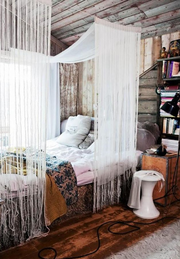 #bedroomdecor 25 Bohemian Bedroom Decor Ideas — these modern boho bedrooms are filled with gorgeous