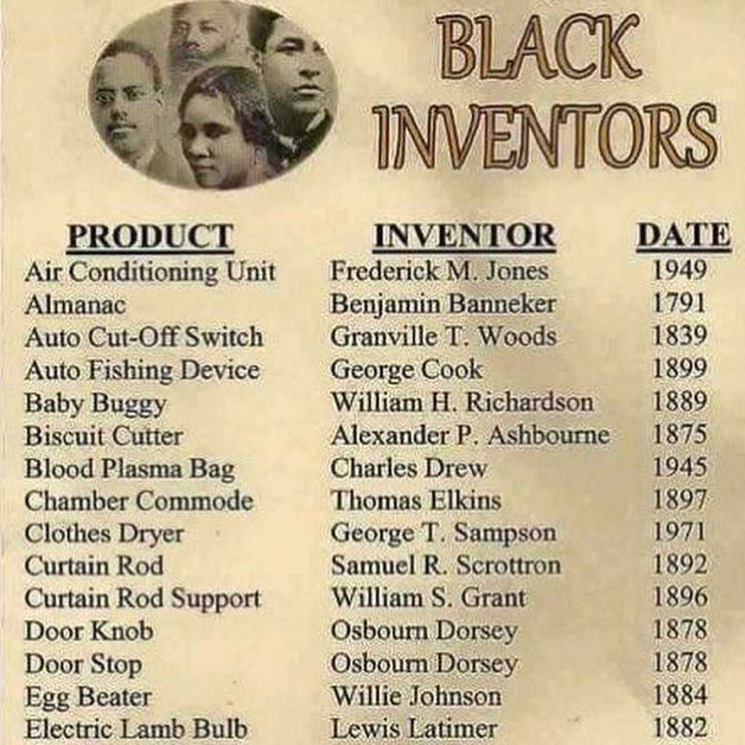 Pin On African American History