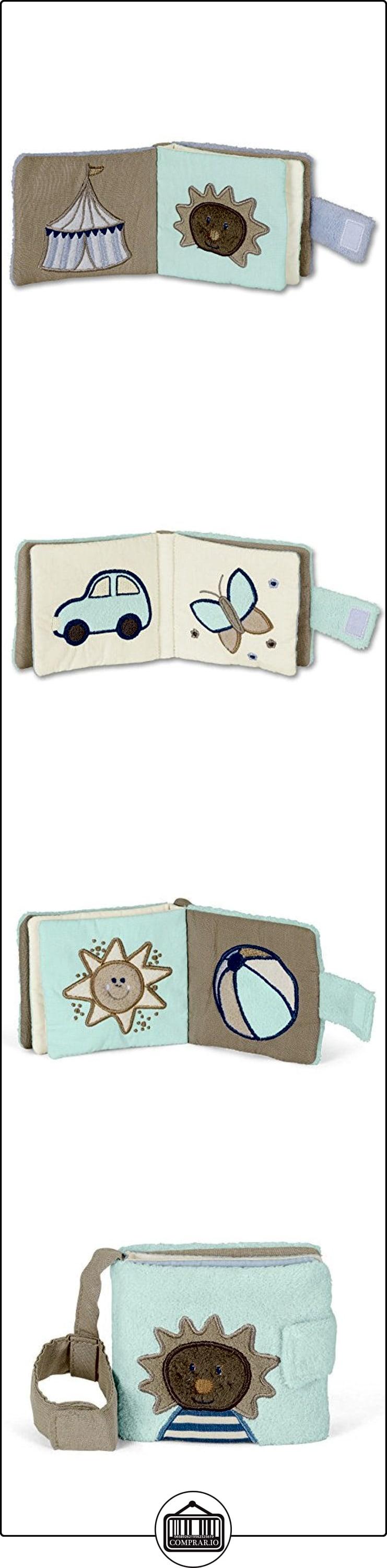 Sterntaler 3501623-Libro de Leo, color verde/marrón  ✿ Regalos para recién nacidos - Bebes ✿ ▬► Ver oferta: http://comprar.io/goto/B01B62M6AW