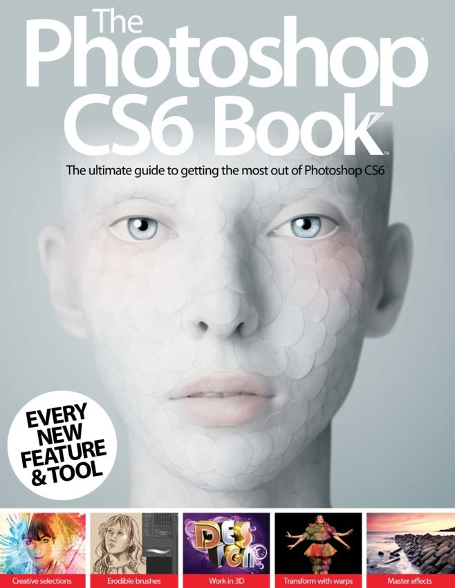 The Photoshop CS6 Book Magazine - Buy, Subscribe, Download