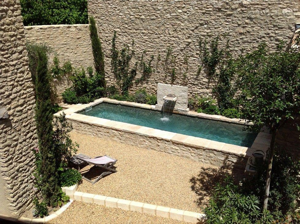 To rent - Village house to rent Luberon - Emile Garcin - Luberon - location vacances provence avec piscine
