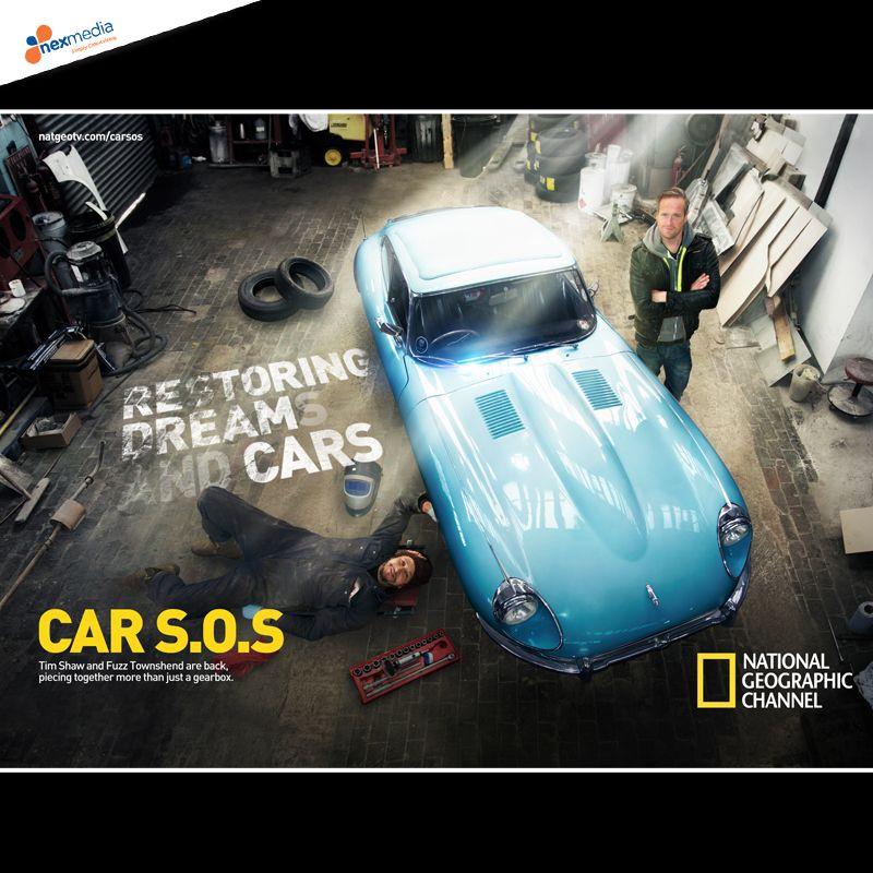 Saksikan Aksi Para Mekanik Handal Dalam Memodifikasi Mobil Yang Sudah Rusak Atau Bobrok Menjadi Mobil Yang Keren Dan Layak National Geographic Mobil Pedalaman